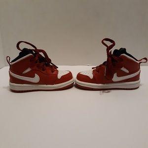 Jordan Shoes - Nike Air Jordan Hi Top Sneakers